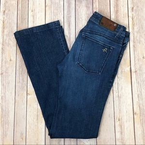 DL1961 Jennifer High Rise Bootcut Jeans